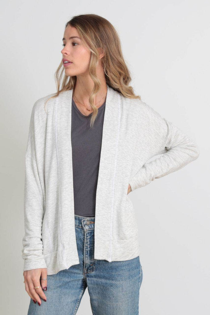 The Juliette Essential Cardigan