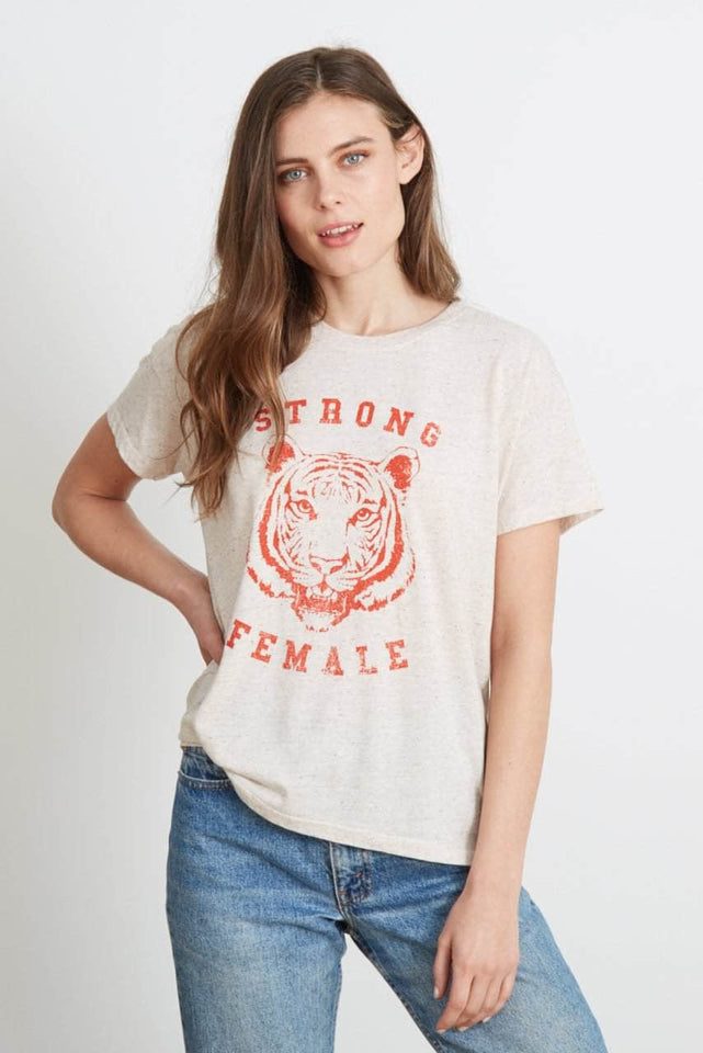 STRONG FEMALE - The Brice