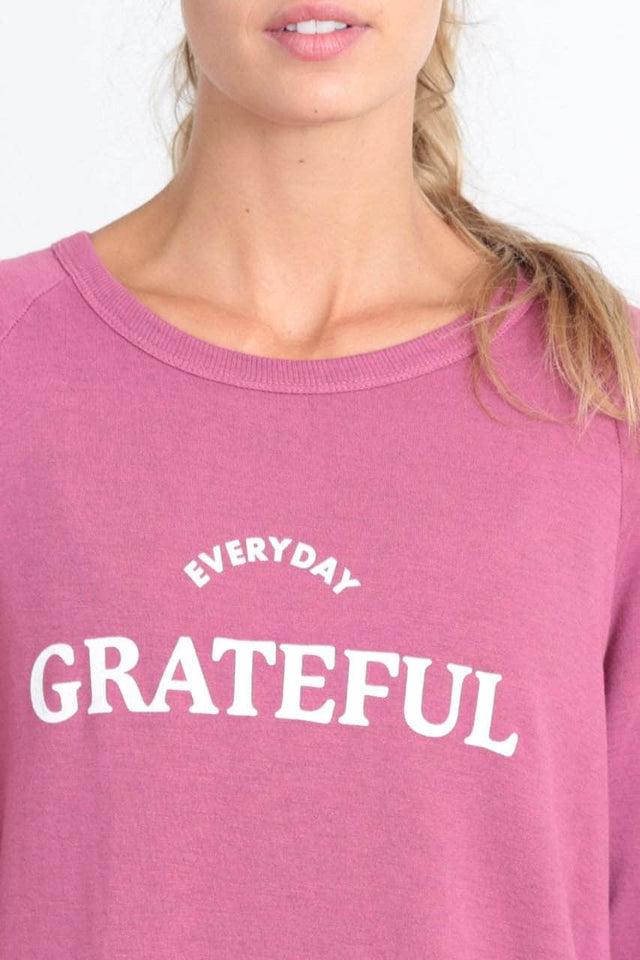 EVERYDAY GRATEFUL - The Dave