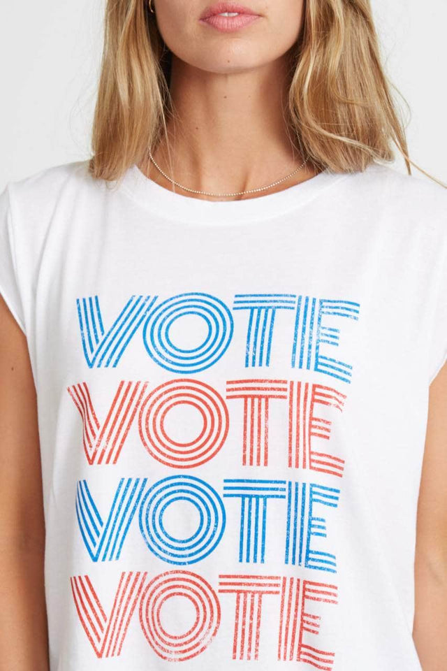 VOTE VOTE VOTE - The Lani