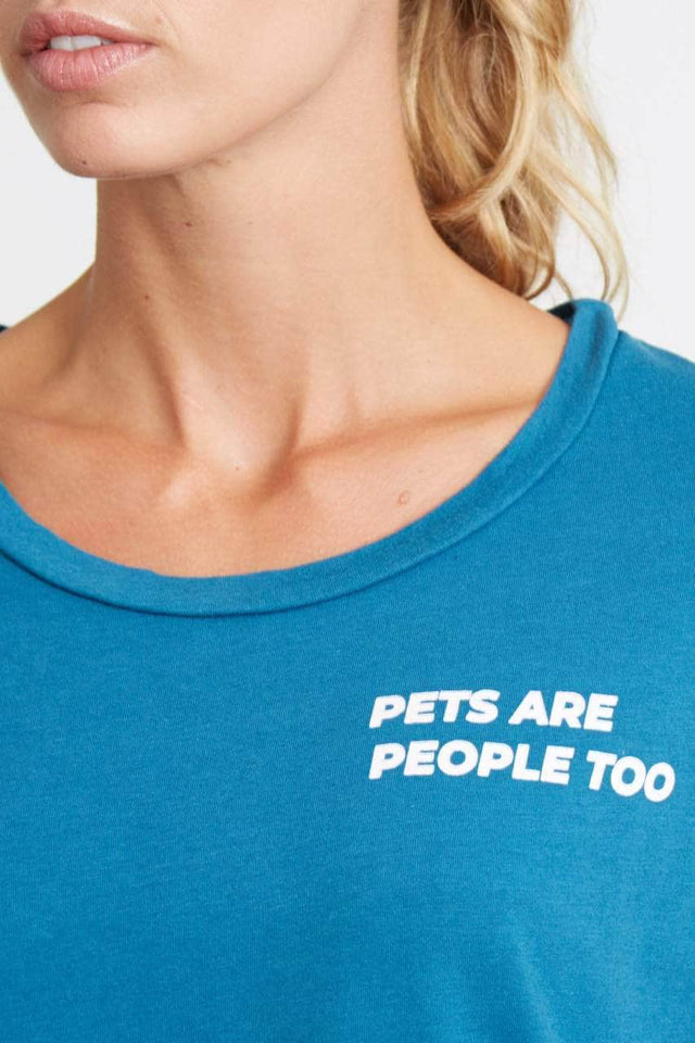 PETS ARE PEOPLE TOO - The Dakota
