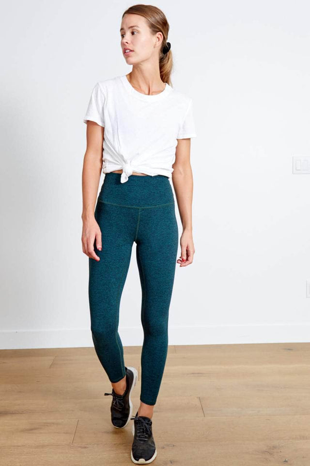 The Jaelynn High-Waist Athletic Legging