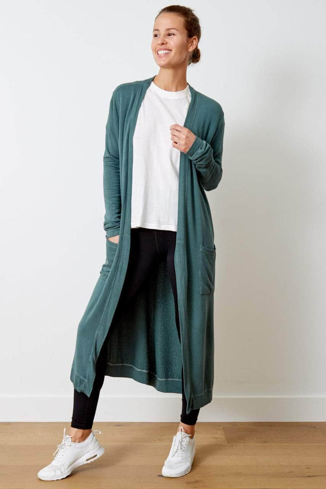 The EVERYDAY Emmy Cardigan