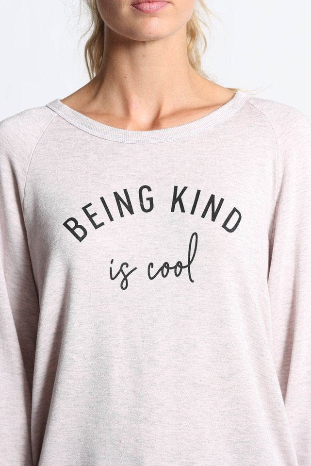 BEING KIND IS COOL - The Dave