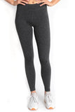The Laurent Mid-Rise Athletic Legging