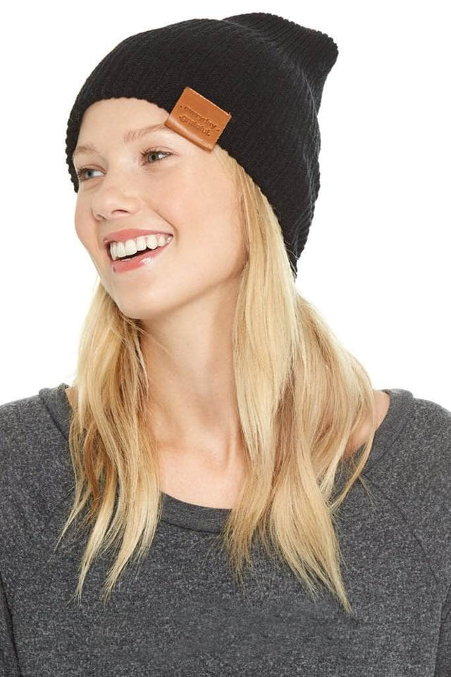EVERYDAY GRATEFUL - The Slouchy Beanie