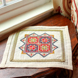 Star of Chios Cross Stitch Pattern - Digital Download