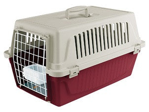 Atlas 20 Cat/Small Dog Carrier 58x37x32cm