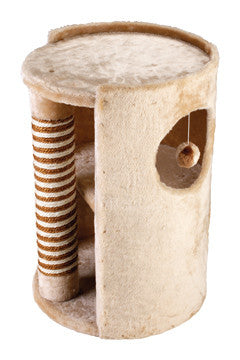 Cat Hideout Scratcher from Gorpets