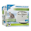NEW: Catit Fresh & Clear Water Fountain