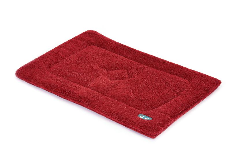 Sherpa Cage Mat from Gorpets Small 46 x 61cm