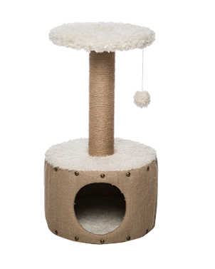 Easy Fix Cat Scratcher from Gorpets The Hut NEW!