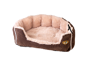 Nordic Snuggle Bed from Gorpets