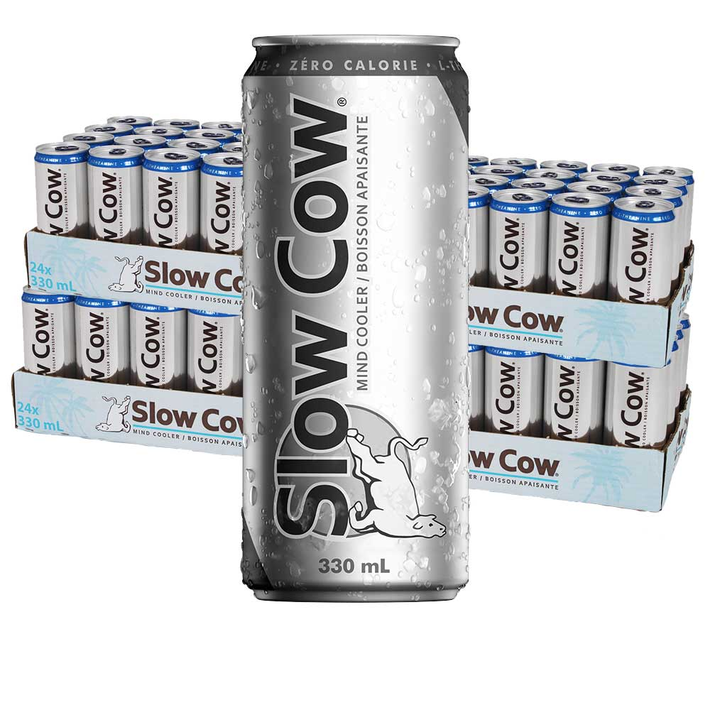 Mix Slow Cow 96 cans