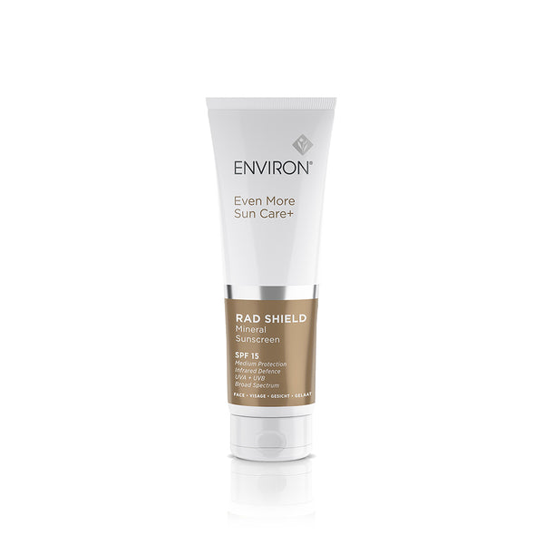 Environ - RAD SHIELD Mineral Sunscreen SPF 15 125 ml bestellen