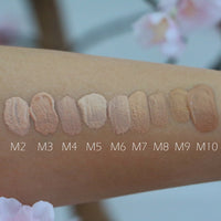 BeyondMatte Liquid Foundation – M8