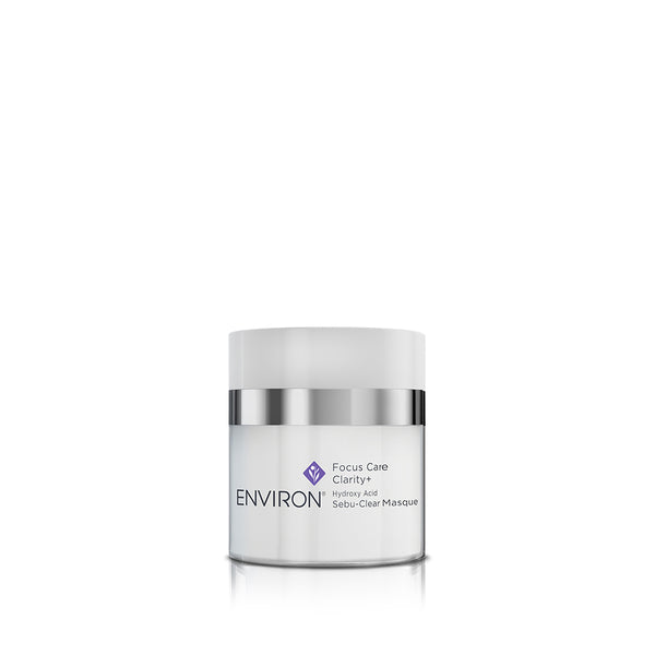 Hydroxy Acid Sebu-Clear Masque