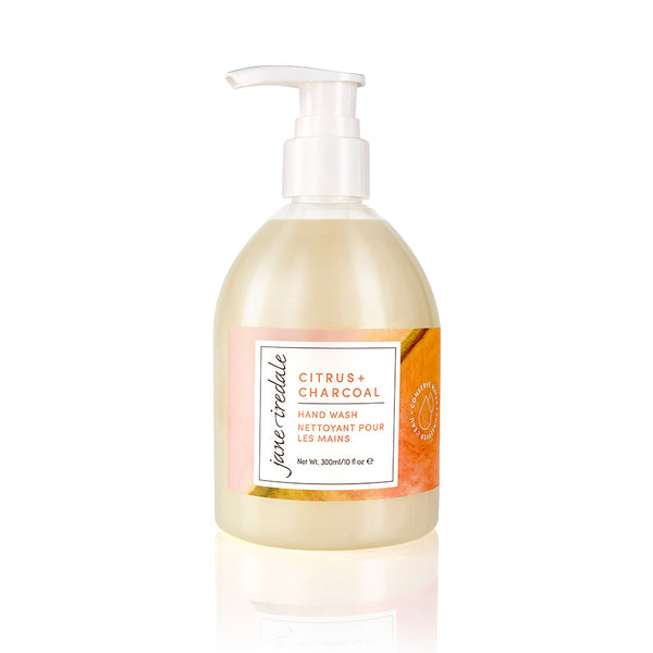 jane iredale bestellen - Citrus + Charcoal Hand Wash (New!)