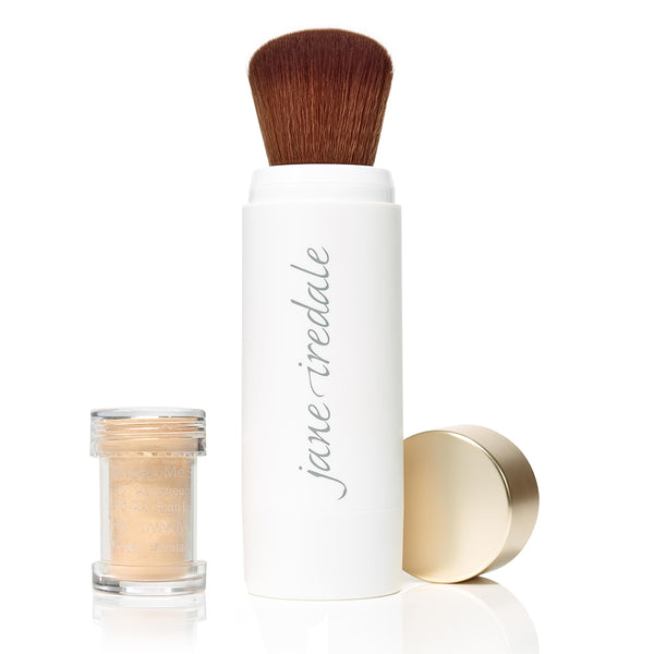 Powder-Me spf 30 Brush kopen - Golden (New!)