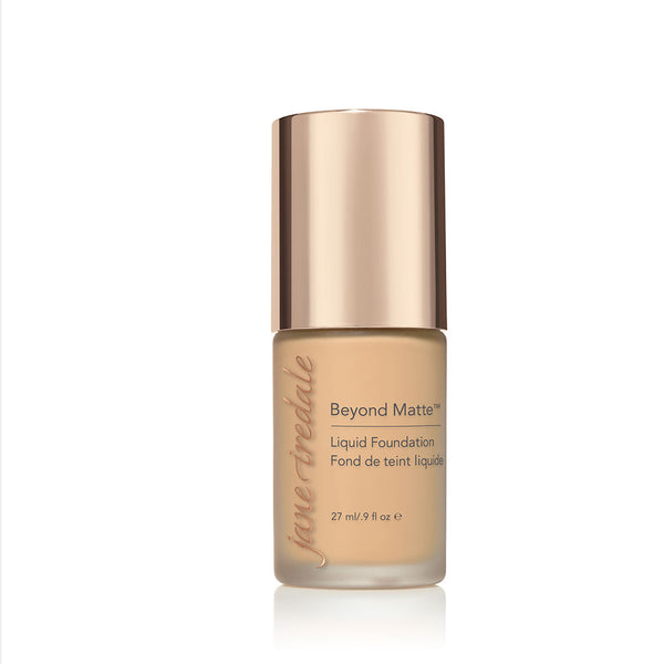 BeyondMatte Liquid Foundation – M7
