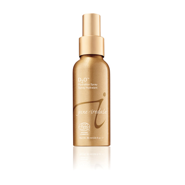 D2O - Hydration Spray 90ml