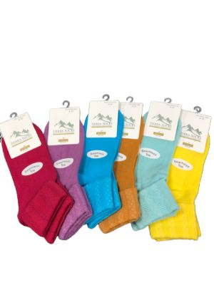 Features of High Quality Cotton Socks to Rock Upon