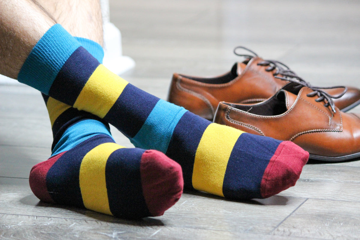 Buy High Quality Socks for Various Occasions