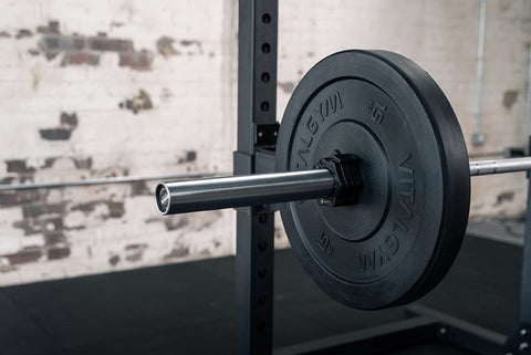 """Olympic Barbell 2"""""""