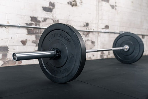 Lux Olympic Barbell