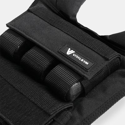 Weight Vest 12kgs - Vital Gym
