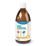 Progressive OmegaEssentials + Vit D 500ml