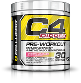 Cellucor C4 Ripped 30 Serv
