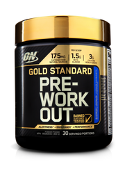 Optimum Nutrition: Gold Standard Pre