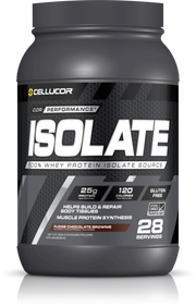 Cellucor: COR Performance Isolate