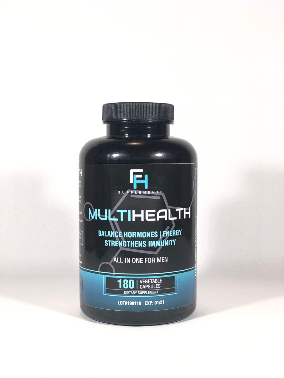 FH MEN'S MULTIHEALTH