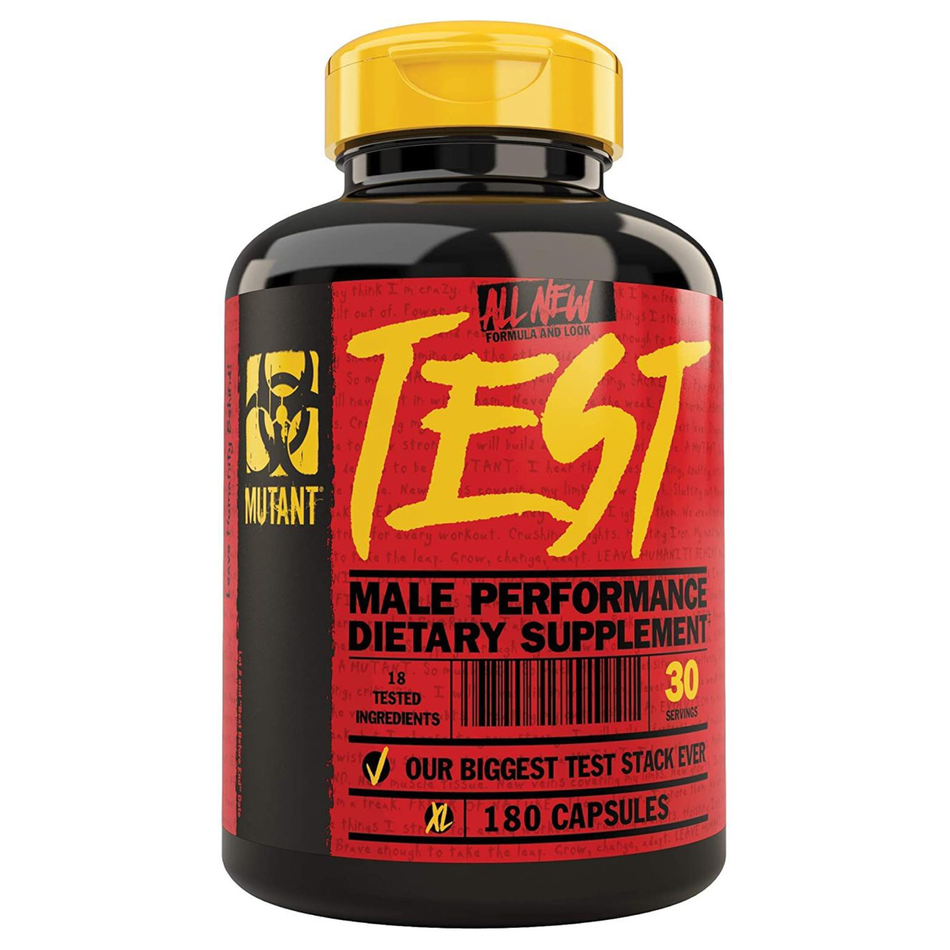 Mutant: Natural Testosterone Booster