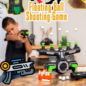 FLOATING TARGET SHOOTING GAME - MYPOPDEALS