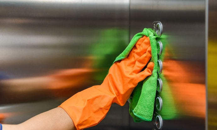 Products To Help Keep Your Workplace Safe and Sanitary