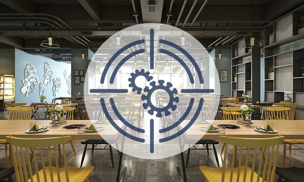 Tips for Disinfecting Your Restaurant