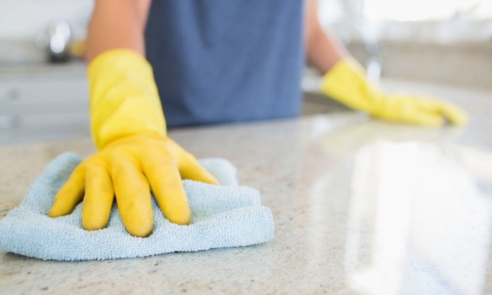 Common Disinfection Errors To Avoid Making