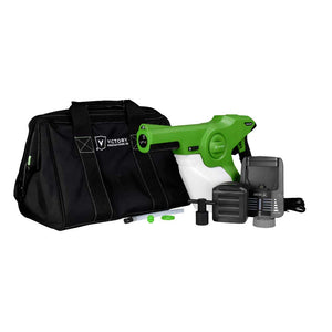 Cordless Handheld Electrostatic Sprayer