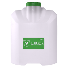 Load image into Gallery viewer, VP31 2.25 Gallon Tank with Cap (for VP300ES)