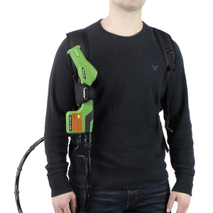 Cordless Electrostatic Backpack Sprayer