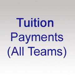 Monthly Tuition Payments