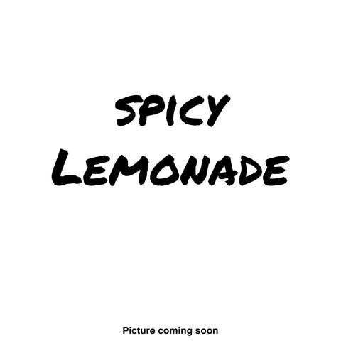 Spicy Lemonade
