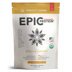 Vanilla Epic Protein Powder