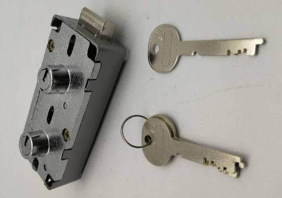 Mechanical Lock