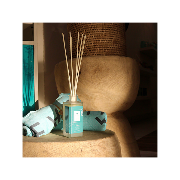 Lime, Seasalt and Sandalwood Reed Diffusers