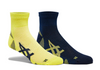 Asics-2PPK-Cushioning-Sock-accessori-running-uomo-donna-blu-giallo