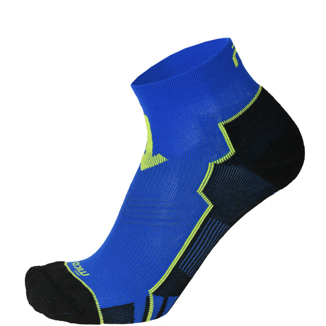 MICO-Calza-Medium-Trail-Running-Odor-Zero-X-Static-Unisex